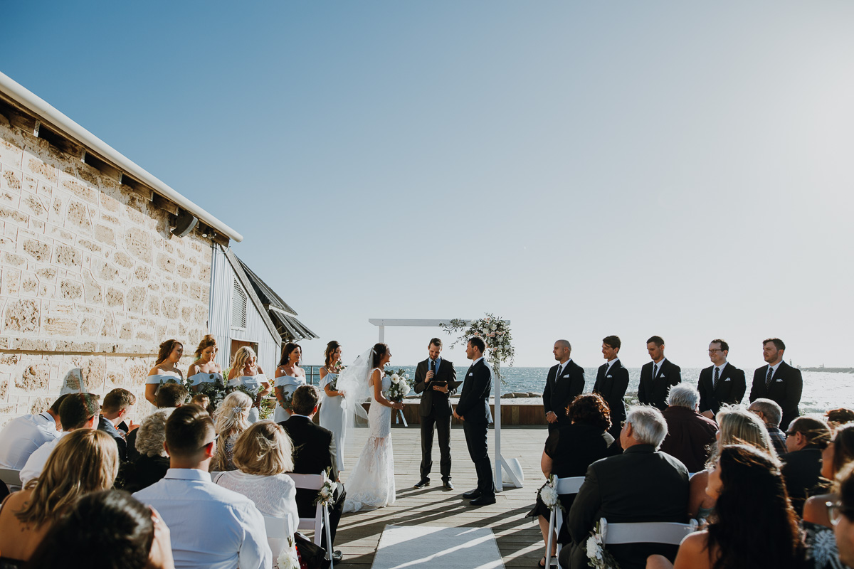 Peggy Saas-Perth Wedding Photographer-Kidogo Arthouse-Miss Chats Fremantle Wedding-38.jpg