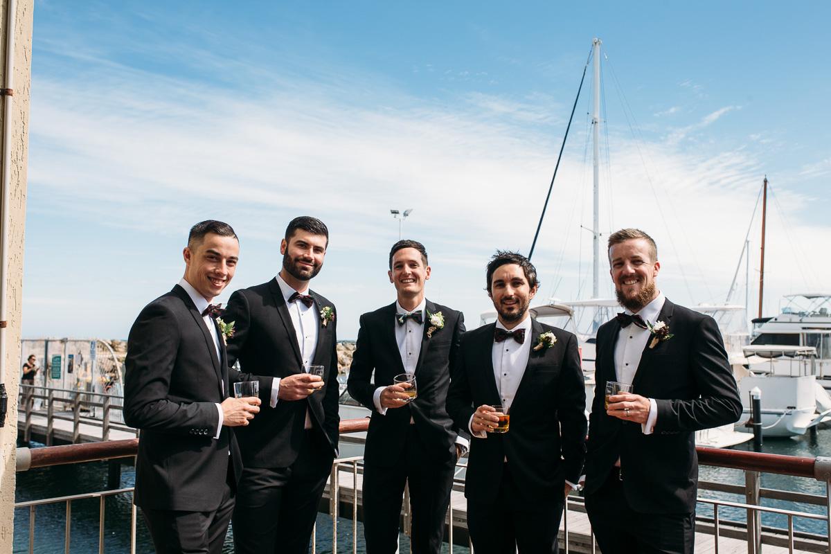 Peggy Saas-Perth Wedding Photographer-Be Apartments Fremantle Wedding-37.jpg