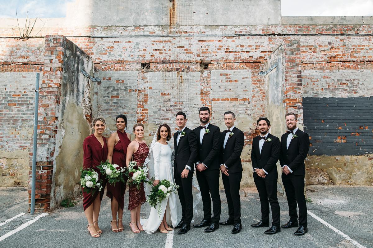 Peggy Saas-Perth Wedding Photographer-Little Creatures Fremantle Wedding-8.jpg