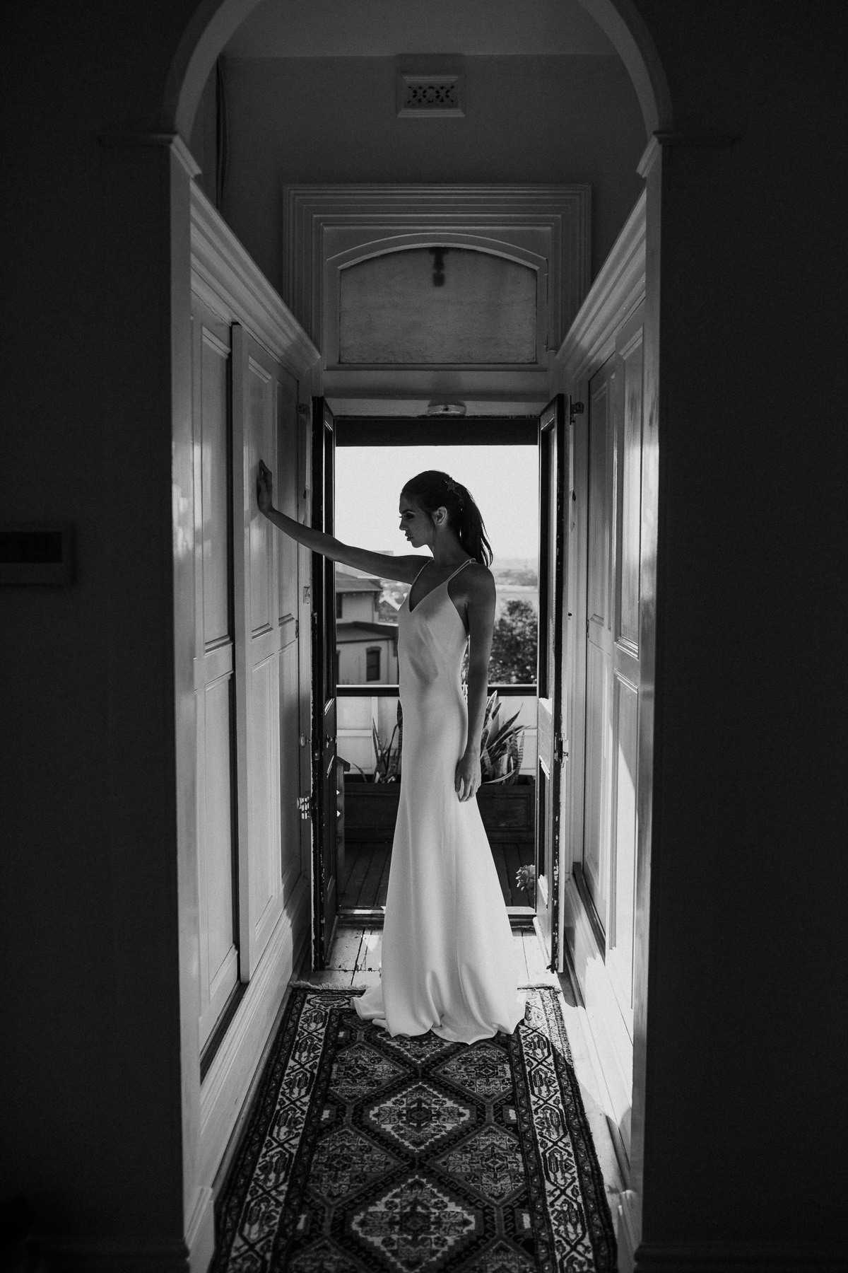 Peggy Saas-Fremantle Wedding Photographer-Roland Gown-Through the White Door-8.jpg