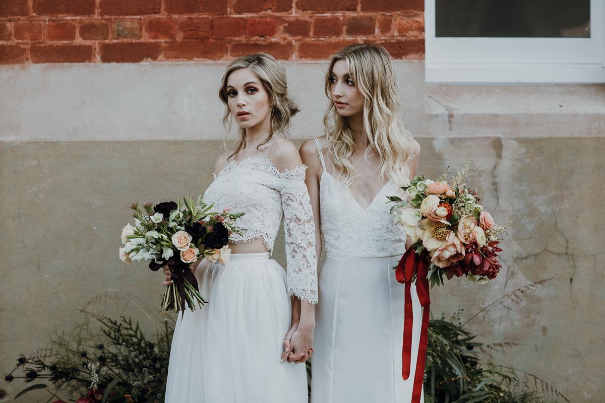 The Bloom Romantic-Peggy Saas Perth Wedding Photographer-Same Sex Wedding-5.jpg