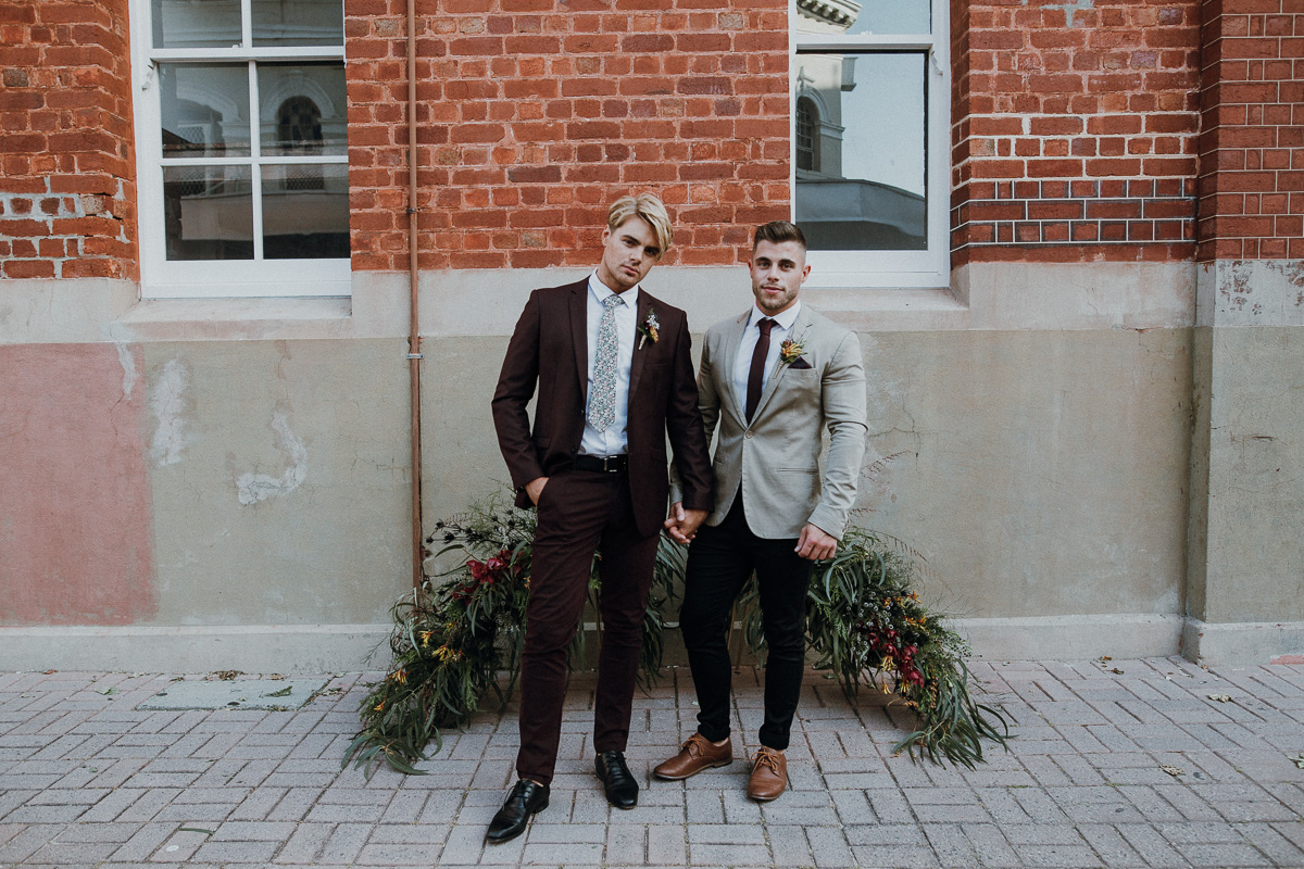 The Bloom Romantic-Peggy Saas Perth Wedding Photographer-Same Sex Wedding-14.jpg