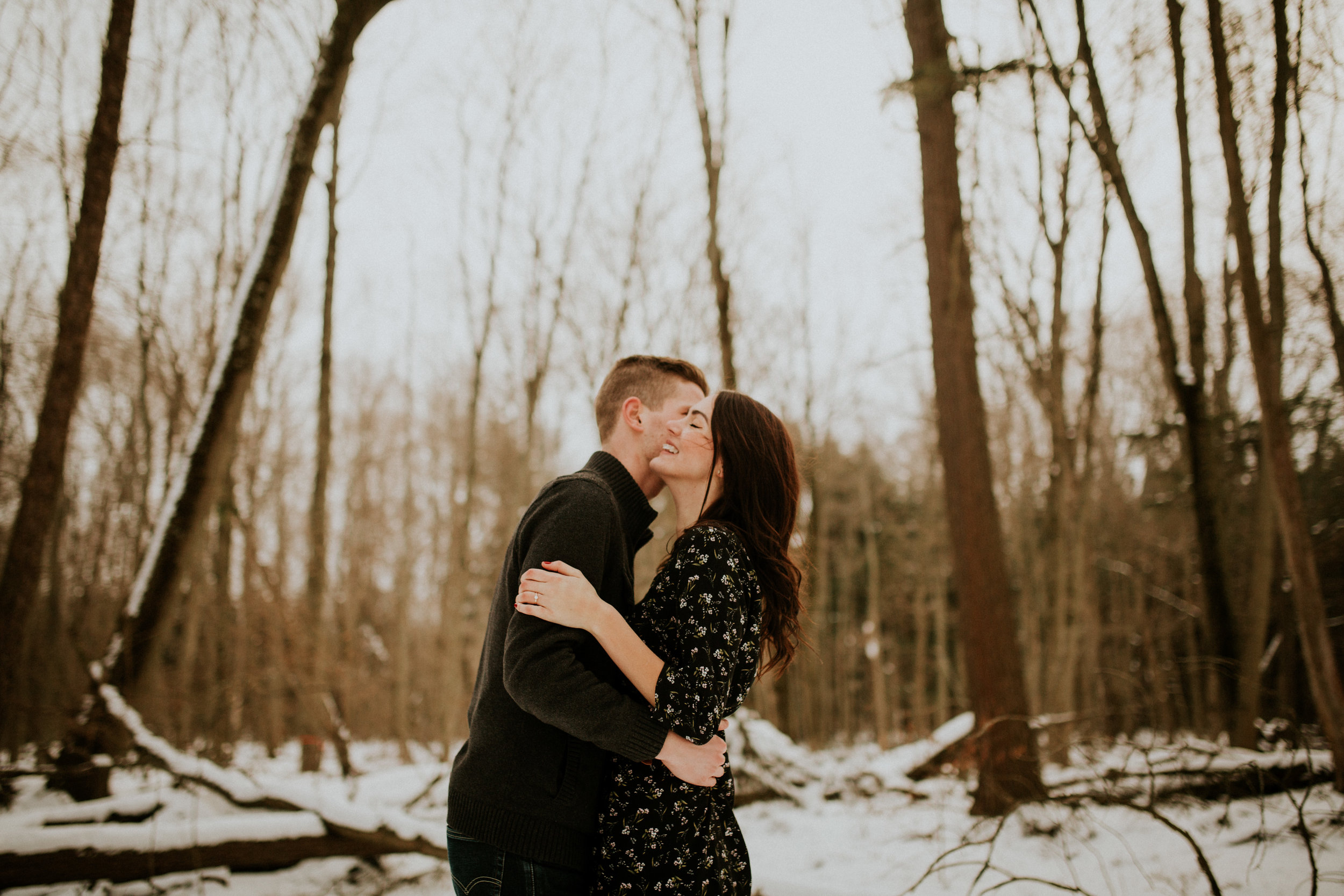 presqu'ile-park-engagement-session