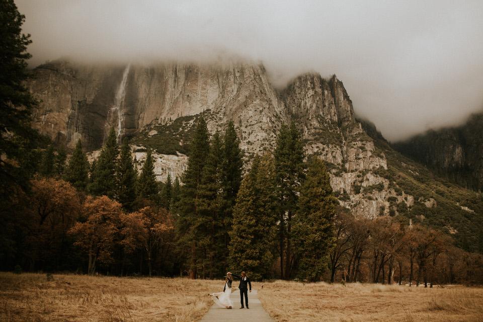 yosemite national park photographer
