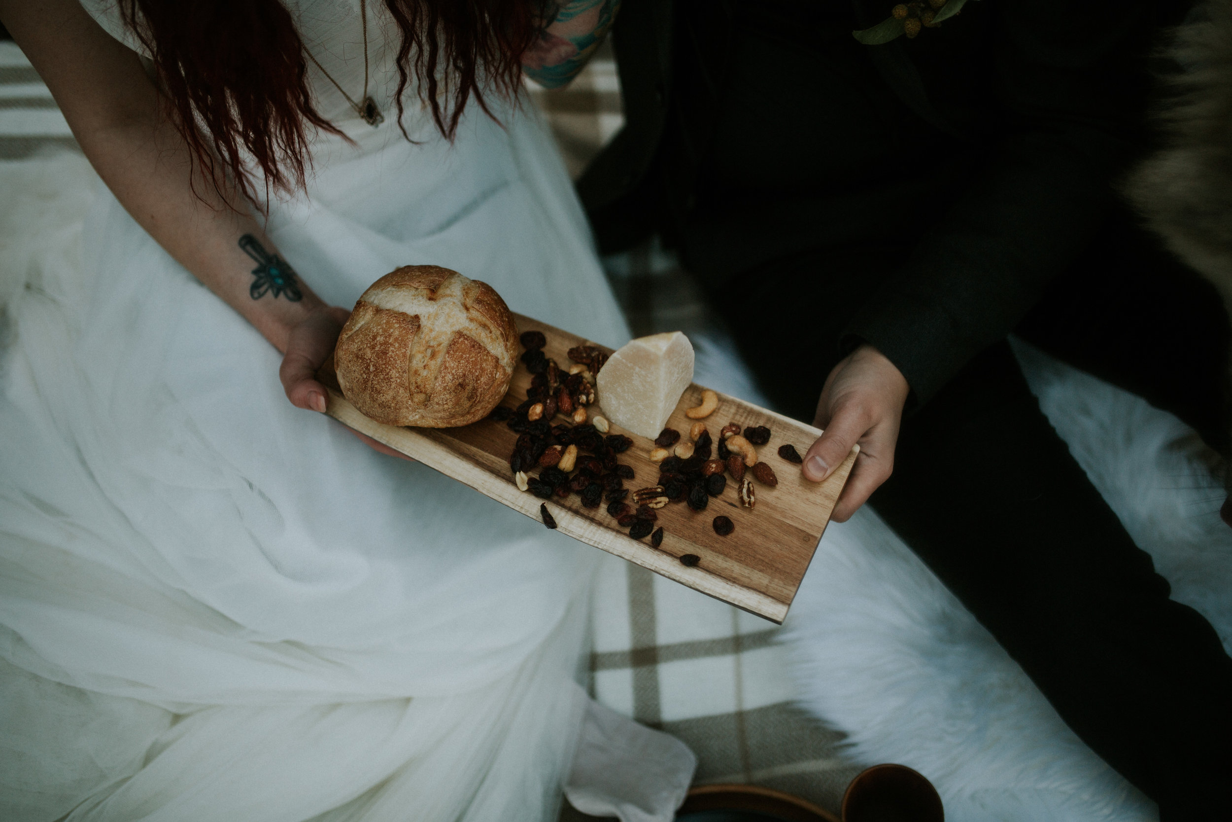 the greatest adventure wed elopement