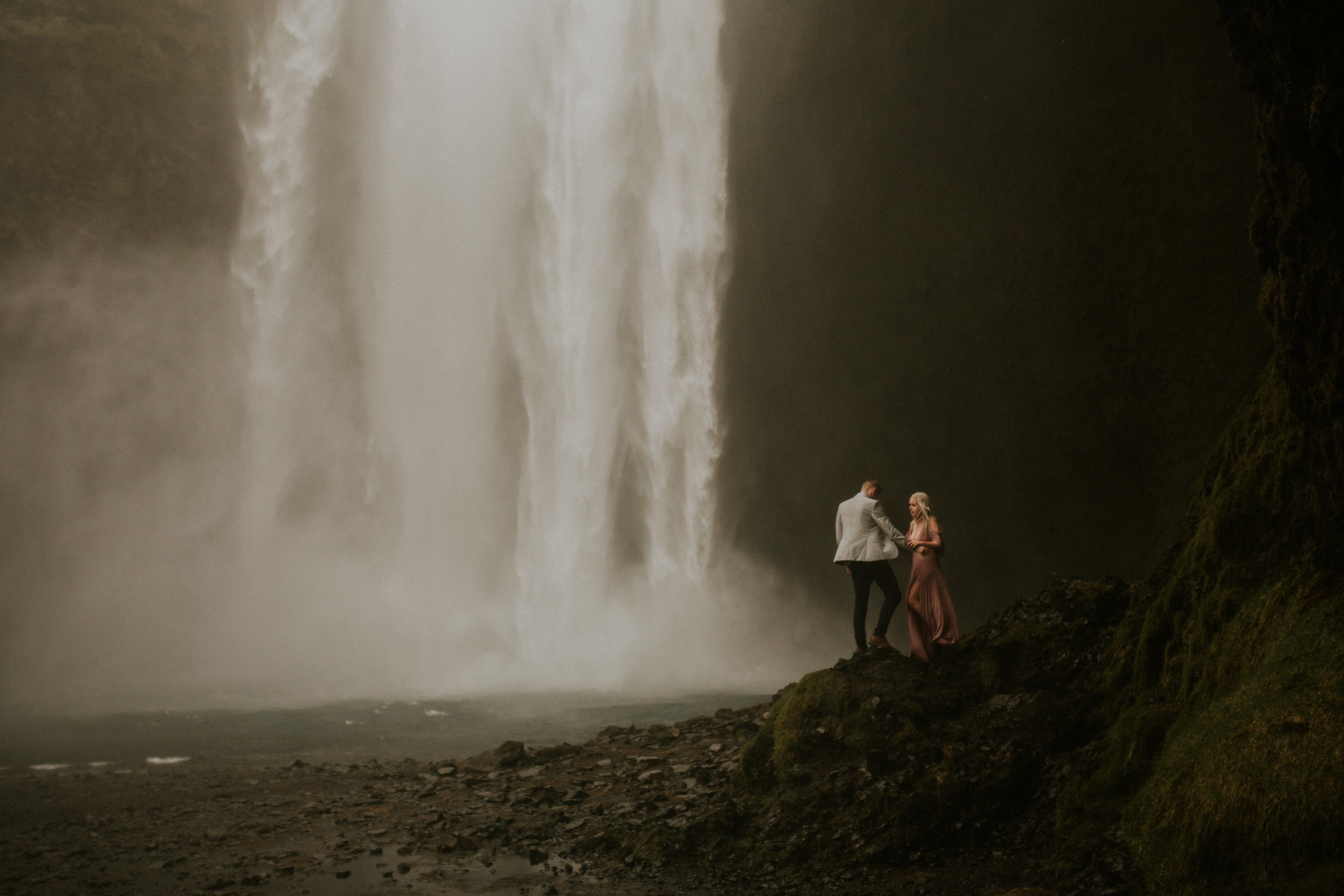 iceland wedding photographer breeanna lasher