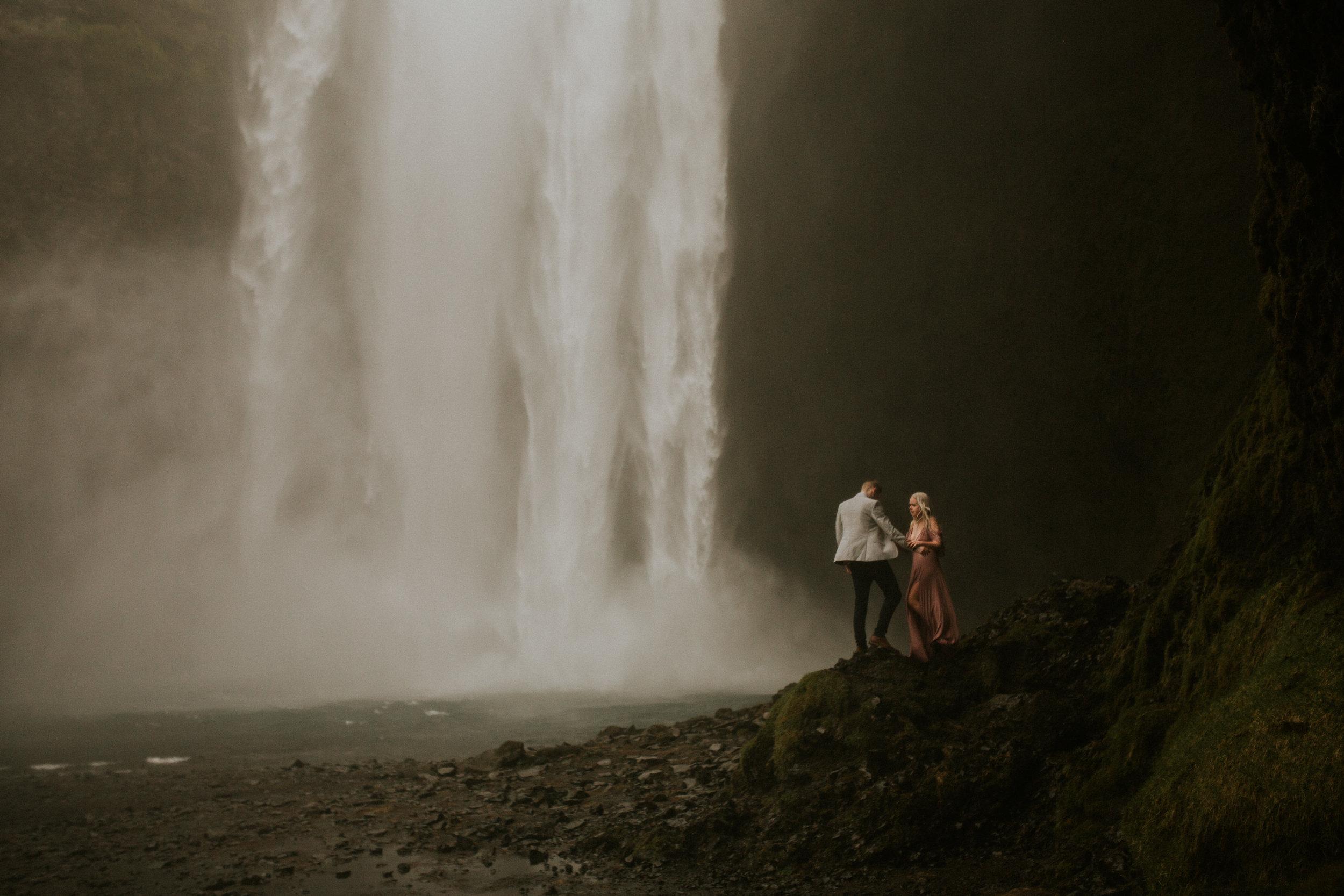 iceland wedding photographer breeanna lasher