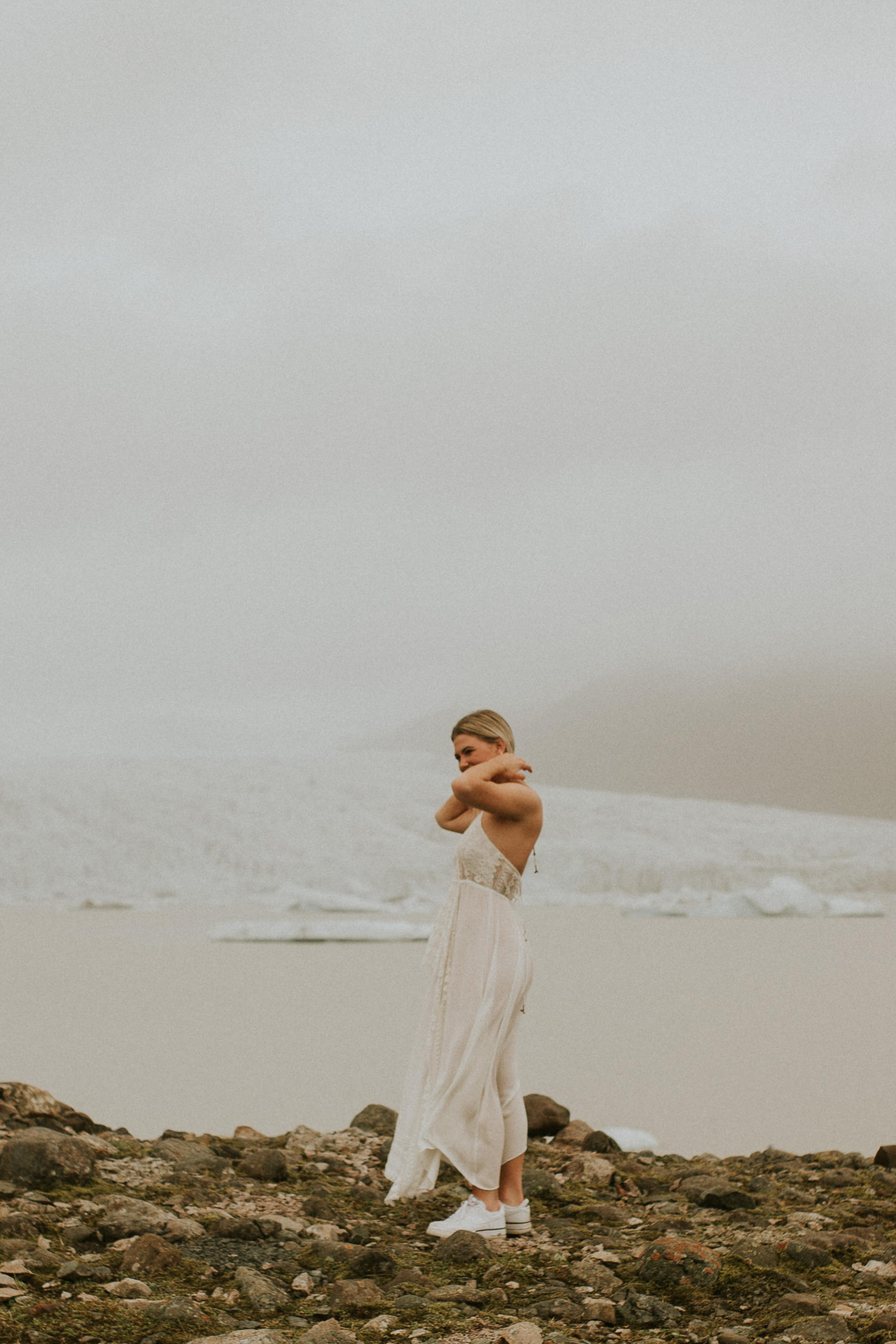 iceland elopement same sex couple elopement photography breeanna lasher