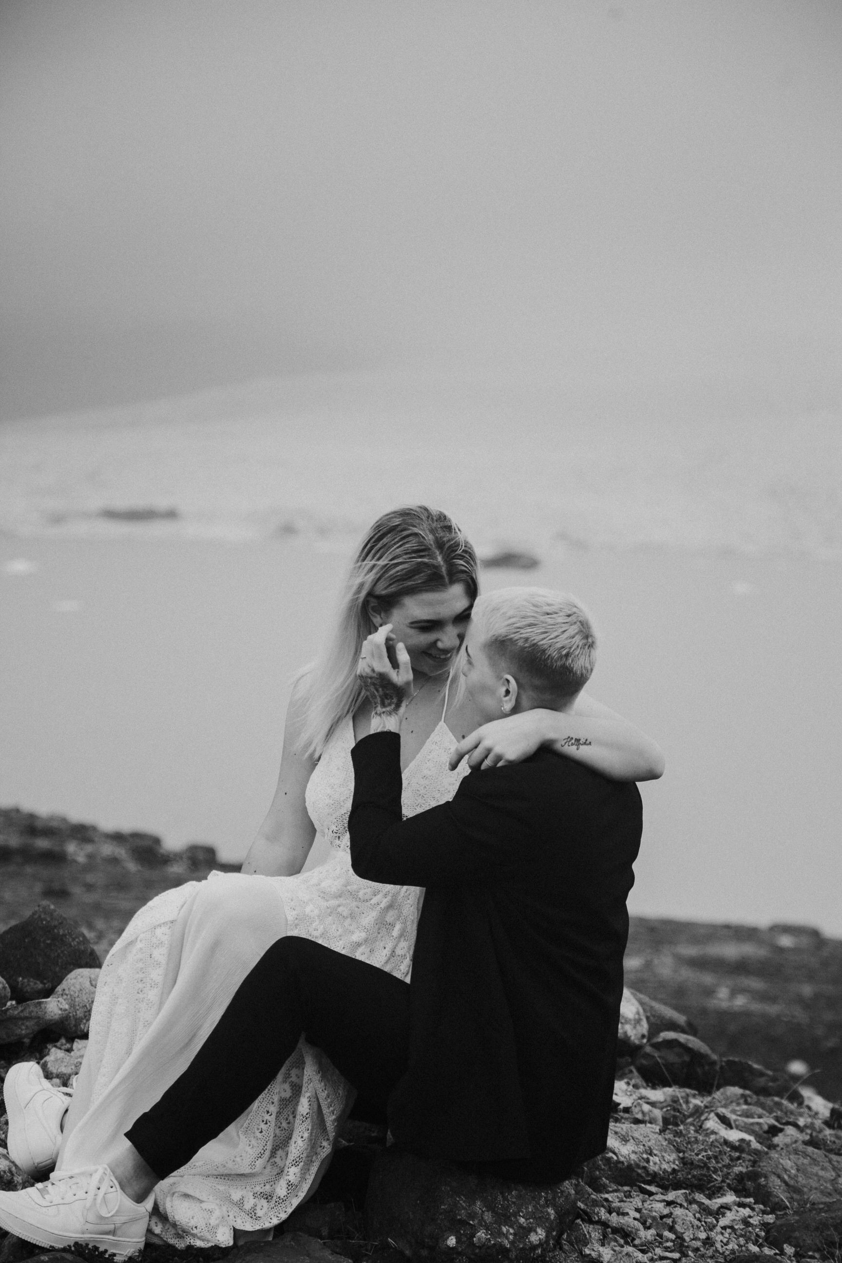 destination elopement by breeanna lasher lgbt wedding same sex ceremony