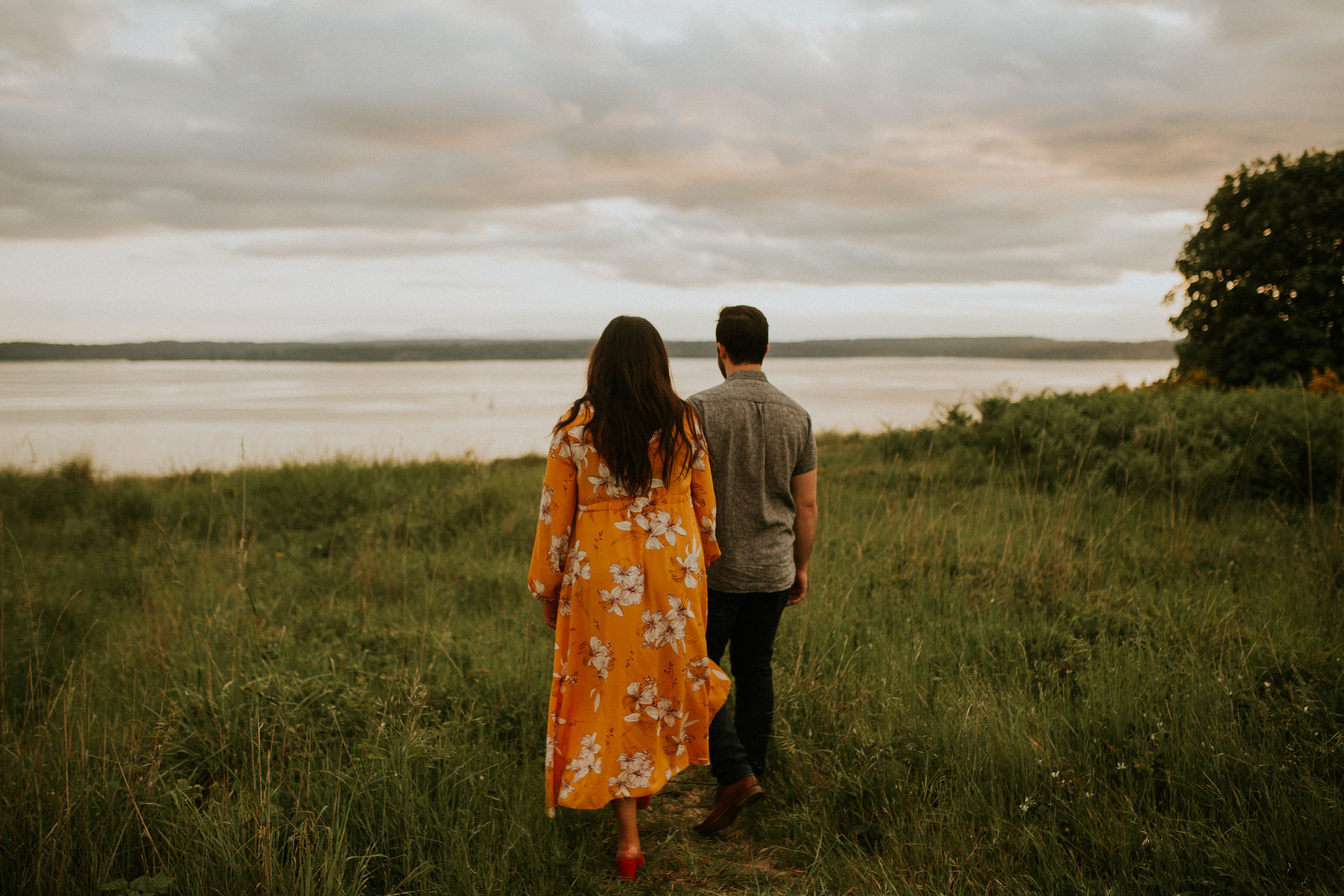 Tacoma elopement photography breeanna lasher