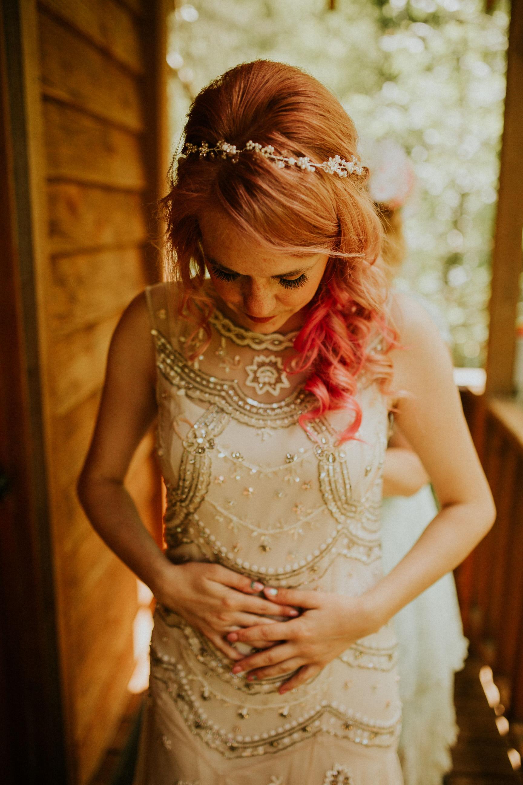 seattle elopement photographer by breeanna lasher