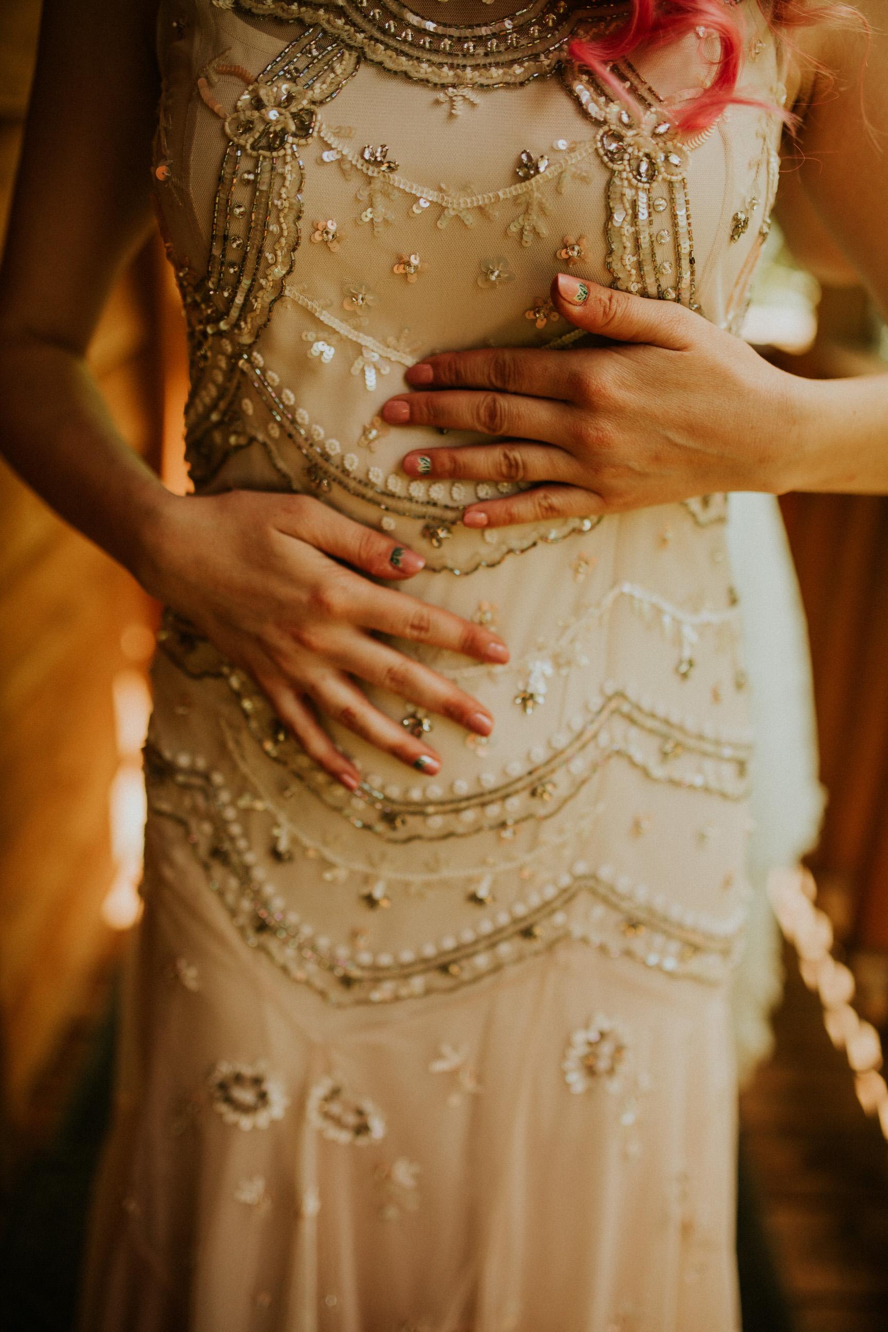 port orchard elopement photographer intimate wedding photographer