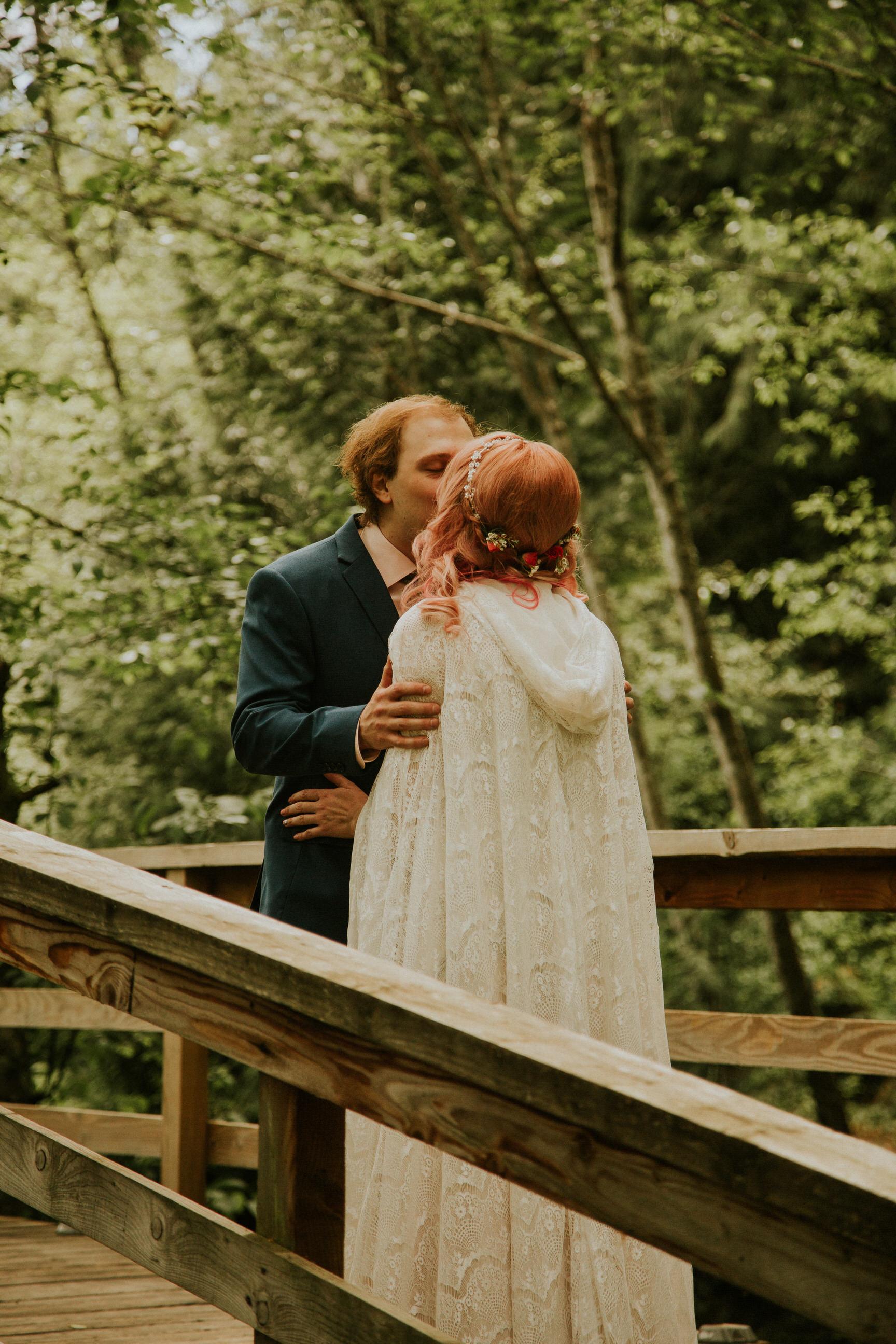 cedar springs wedding photographer