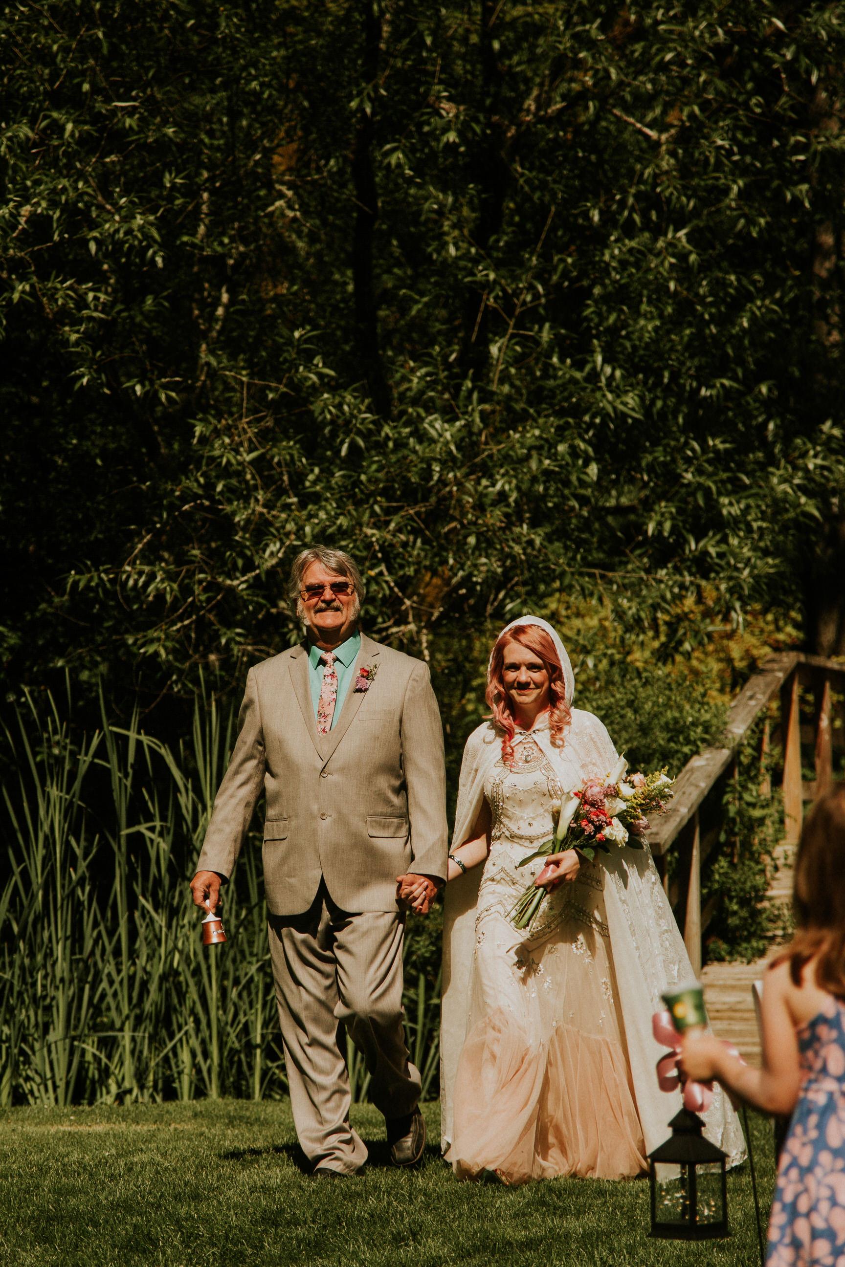 cedar springs wedding photographer elopement photography