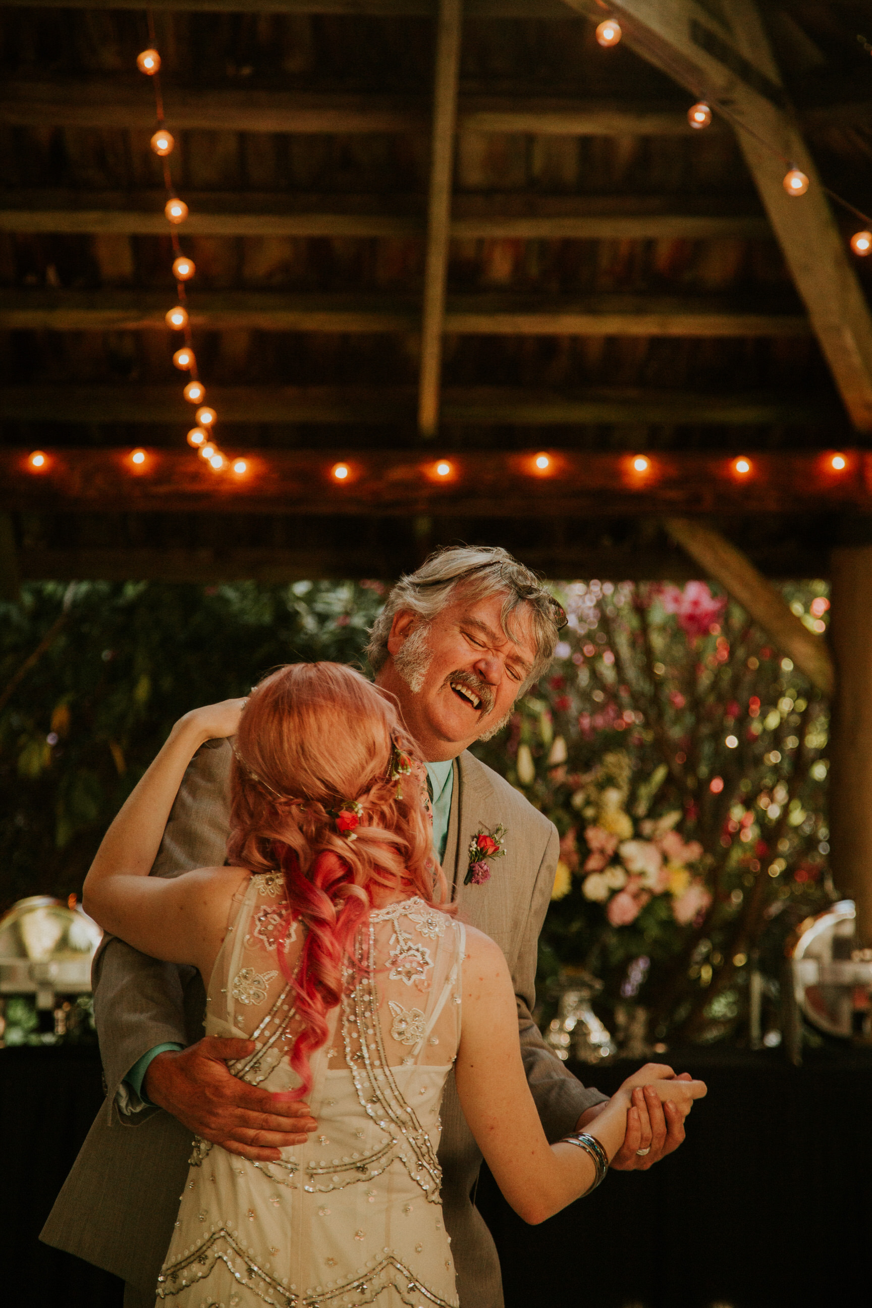 Seattle elopement photographer breeanna lasher