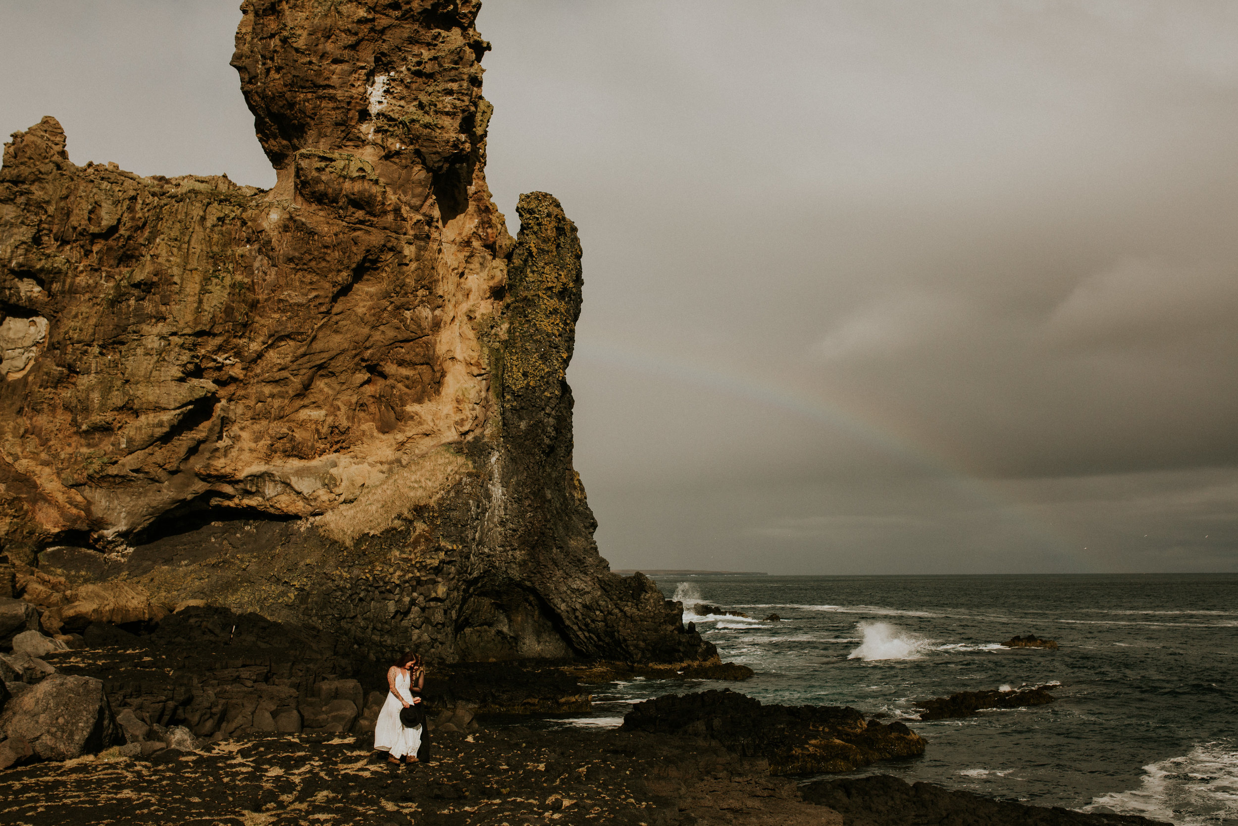 6 tips for eloping in iceland