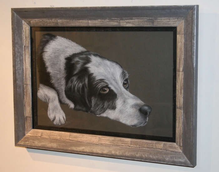 45_framing-of-pastel-pet-portrait-creative-custom-framing-ideas.jpeg