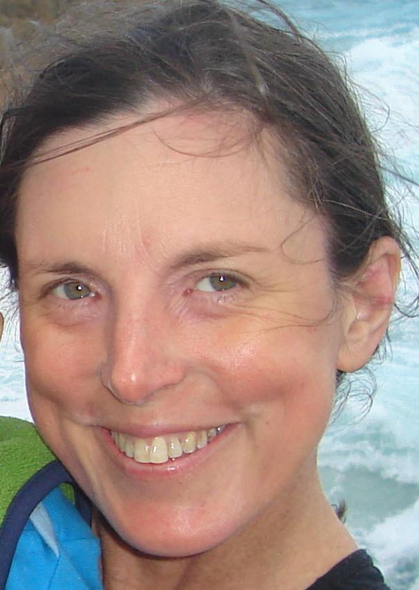 Carolyn Fitzgibbon