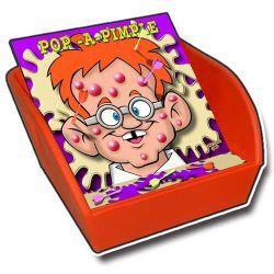 Pop a Pimple