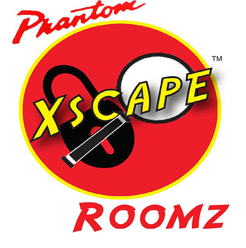 Phantom's exclusive mobile escape rooms.    Click here for a quote.
