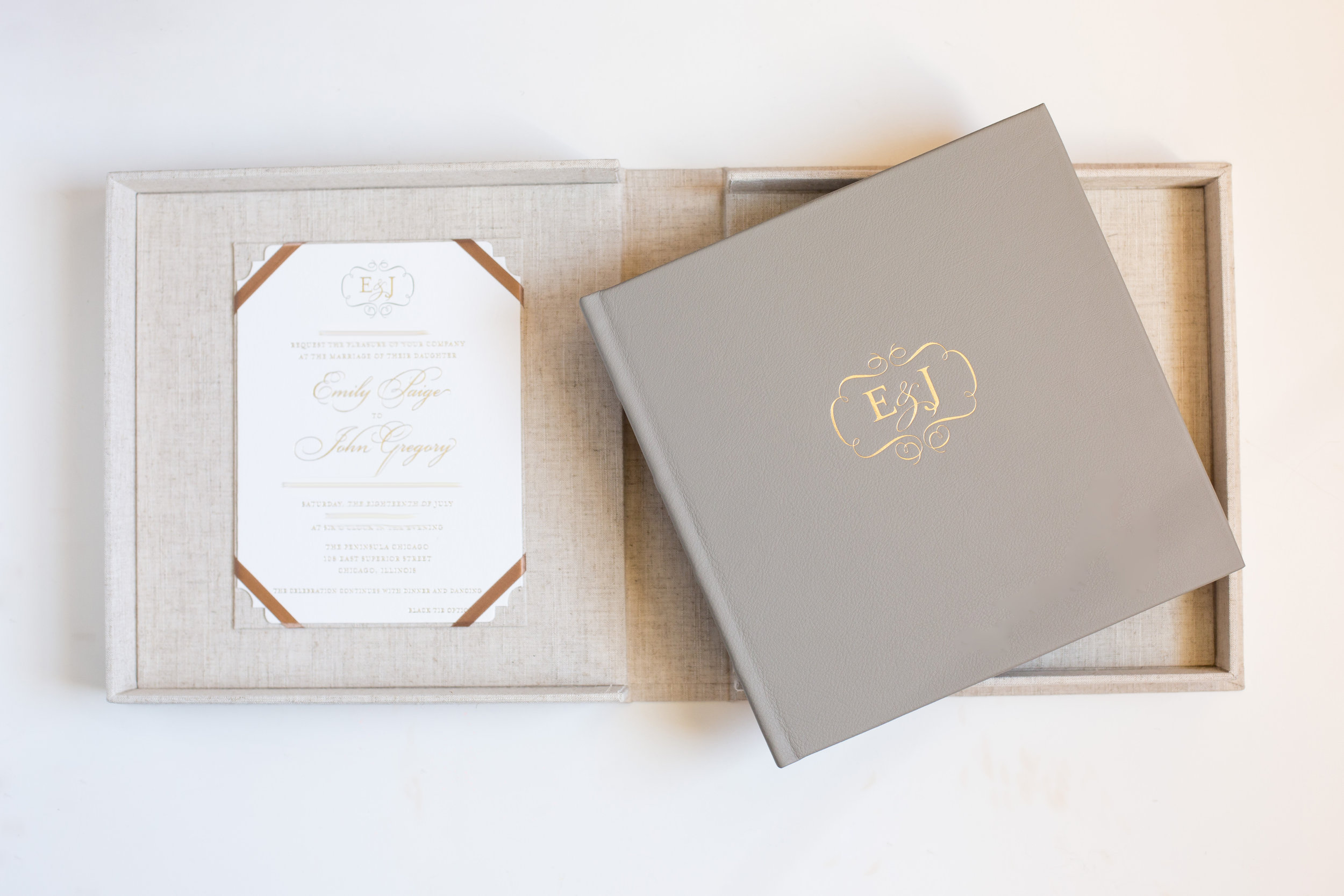 Artisan Collection - The ultimate in custom coffee table book elegance. Refined design. curated luxury. highest QUALITY everything. endless options to customize. this is a proprietary artisan events® album collection you won't find anywhere else.
