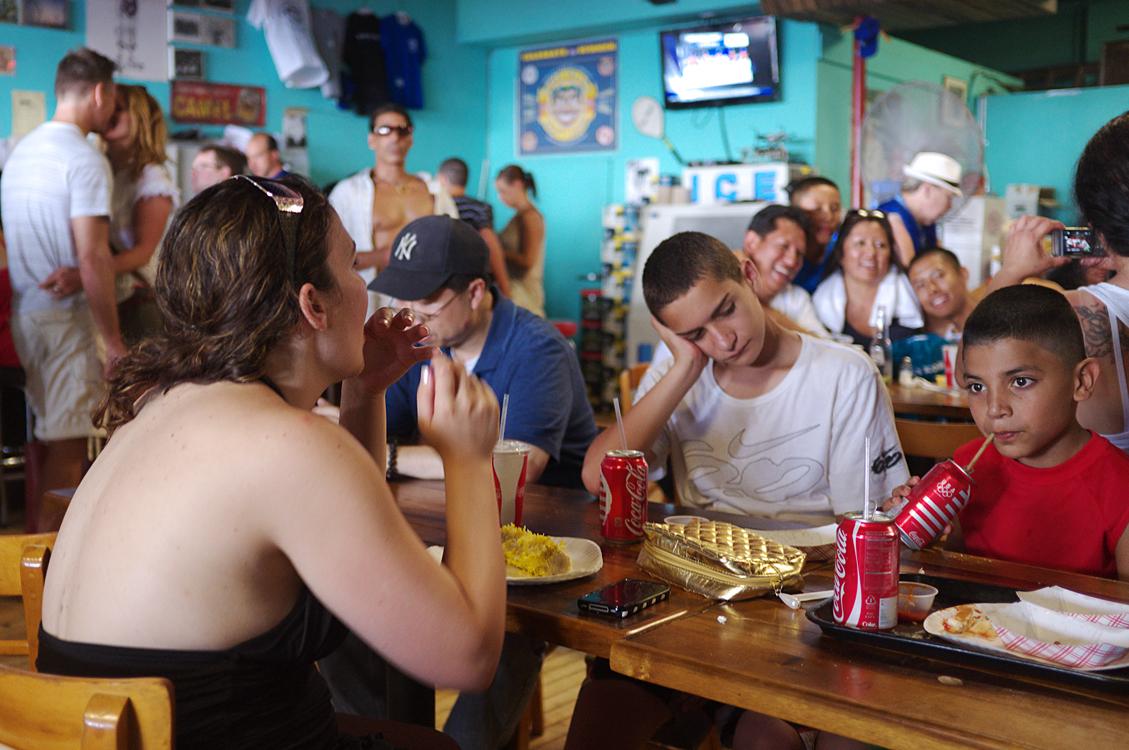 Bar, Coney Island, New York