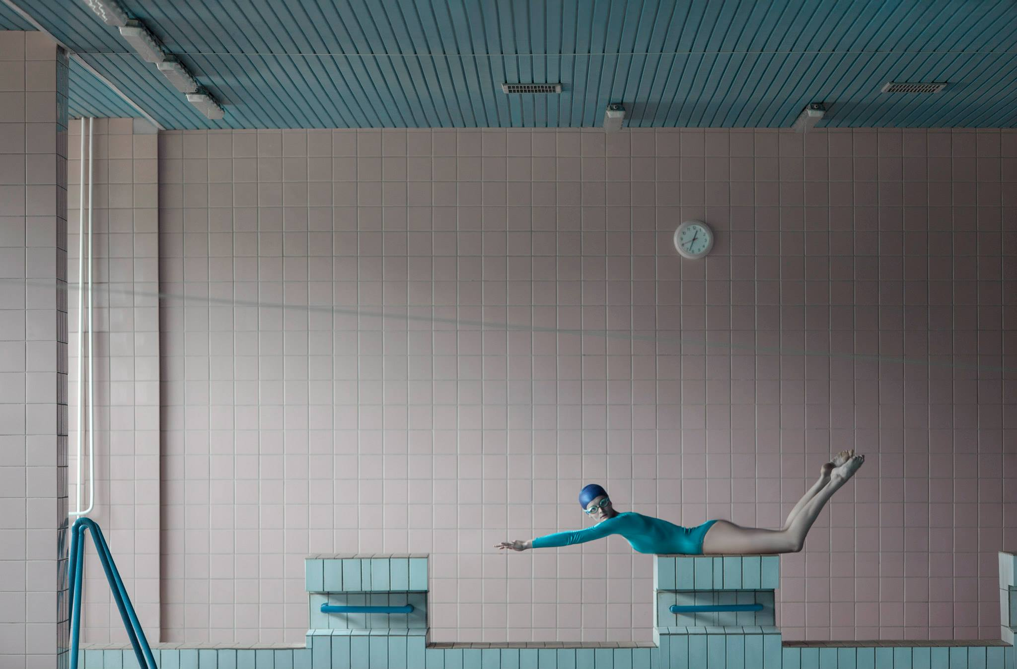ASYMPTOTE by  Evelyn Bencicova  photography
