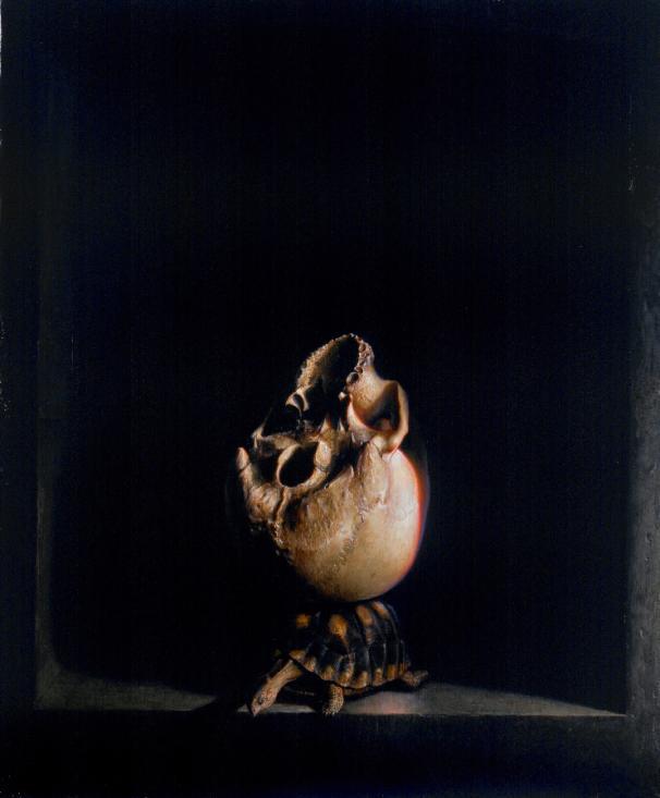 Il male di vivere (The pain of living) by  Agostino Arrivabene
