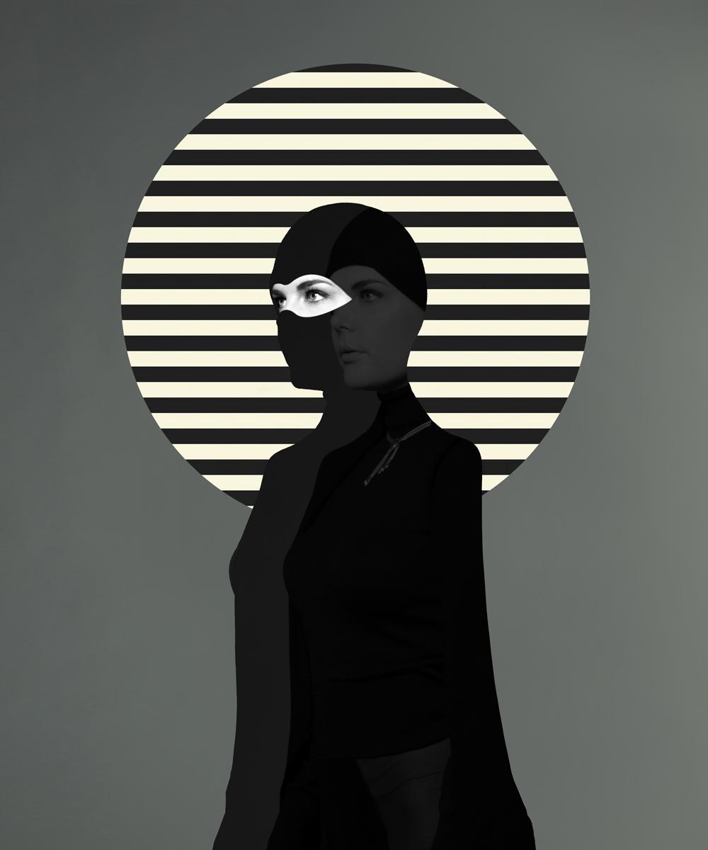 Blinded by  David Gary Lloyd