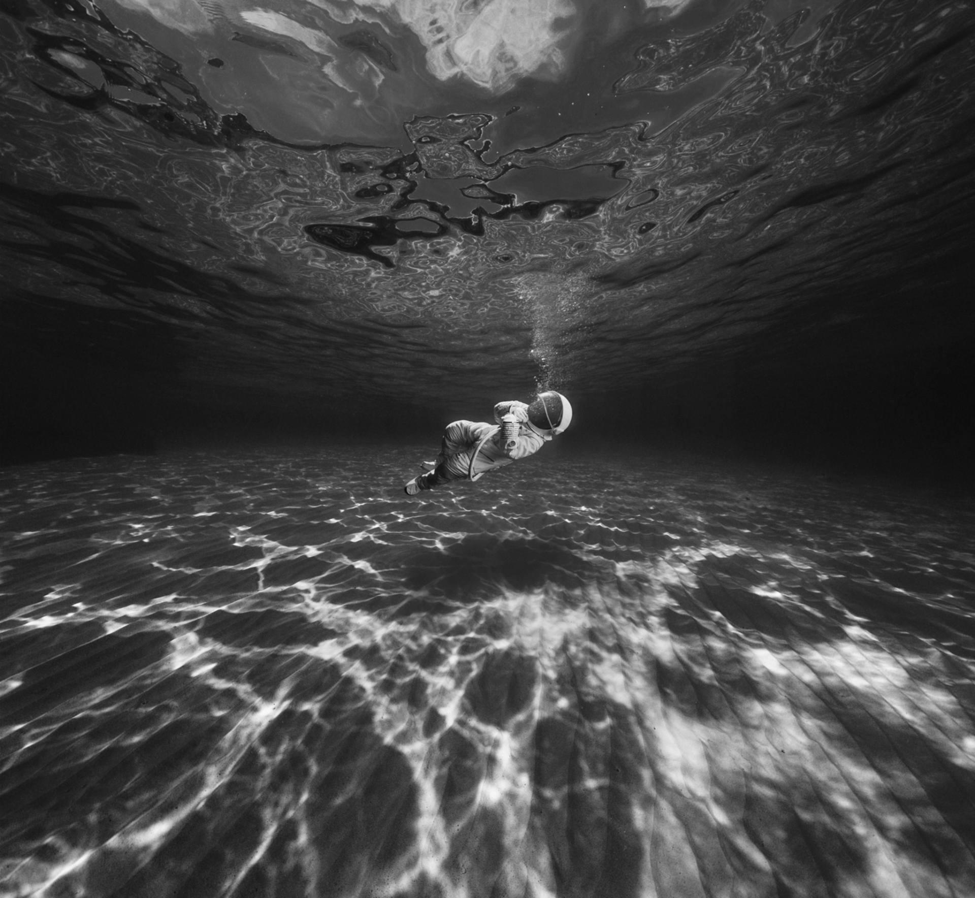 Enter The Void no. I by  Flóra Borsi