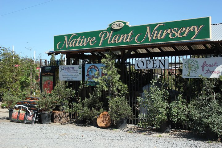CNL NATIVE PLANT NURSERY
