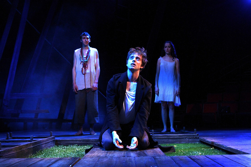 Spring Awakening - Northwestern University
