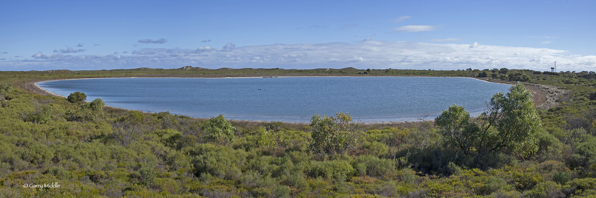 Plate 3: Lake Thetis (Cervantes) – wetland of high conservation value