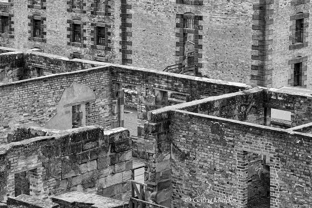 Port Arthur buildings (5) B&W.jpg