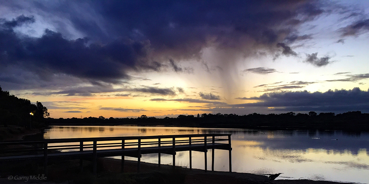 Bibra Lake sunrise purple.jpg