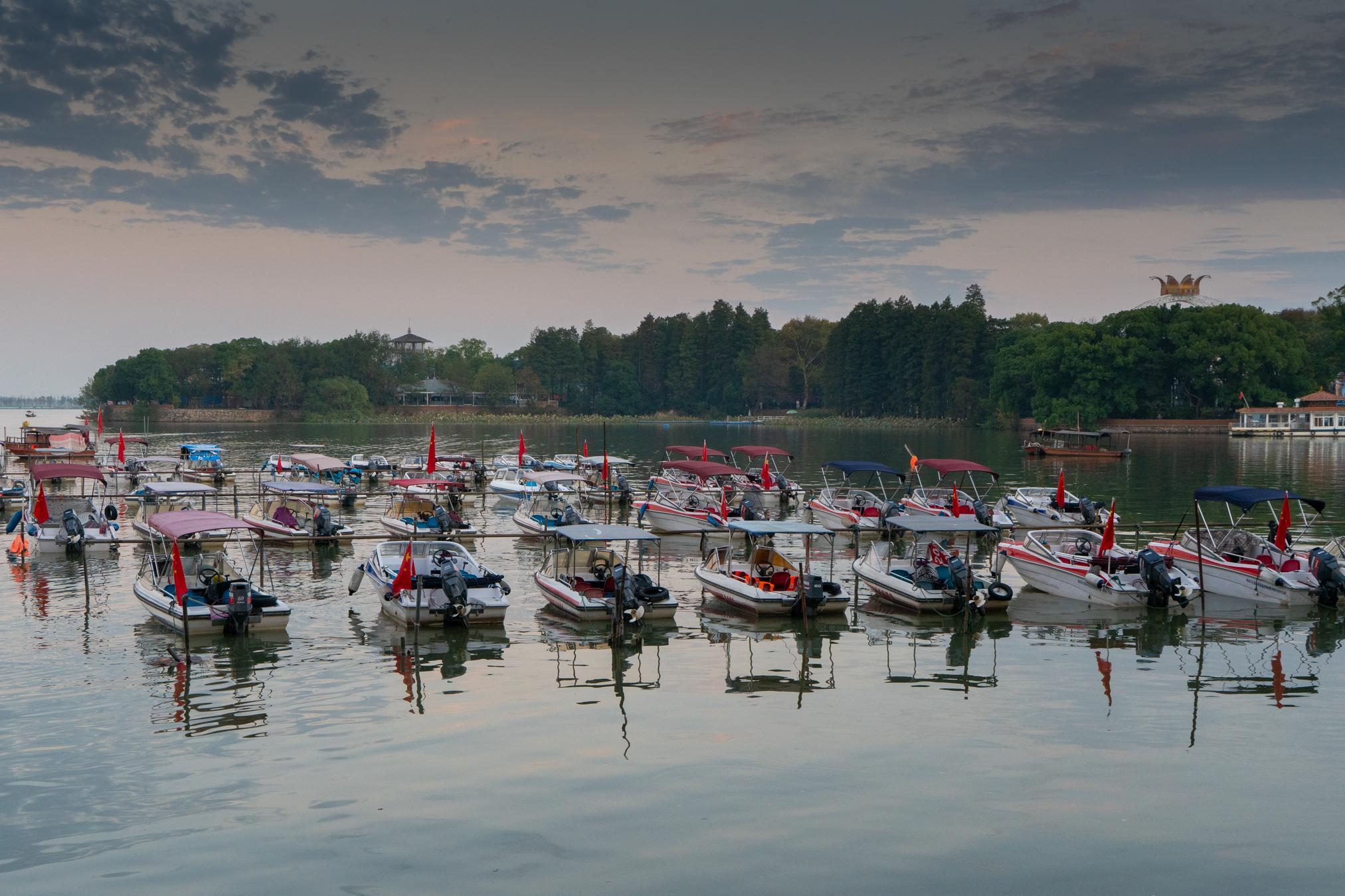 Medium_Wachang Moshan Park-boats.jpg