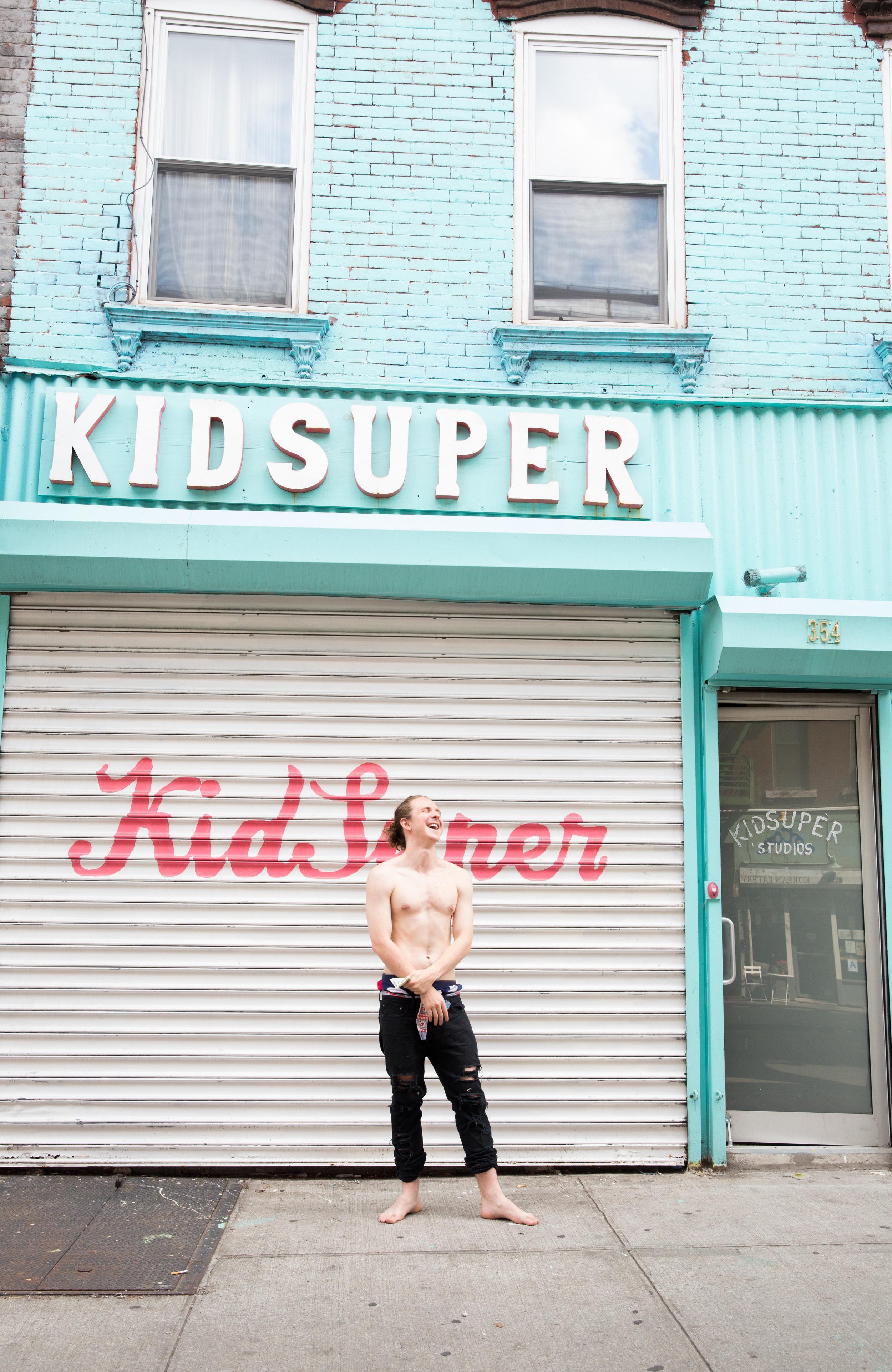KIDSUPER