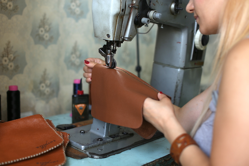 WithLove Armenia Leather Pouch 5.JPG
