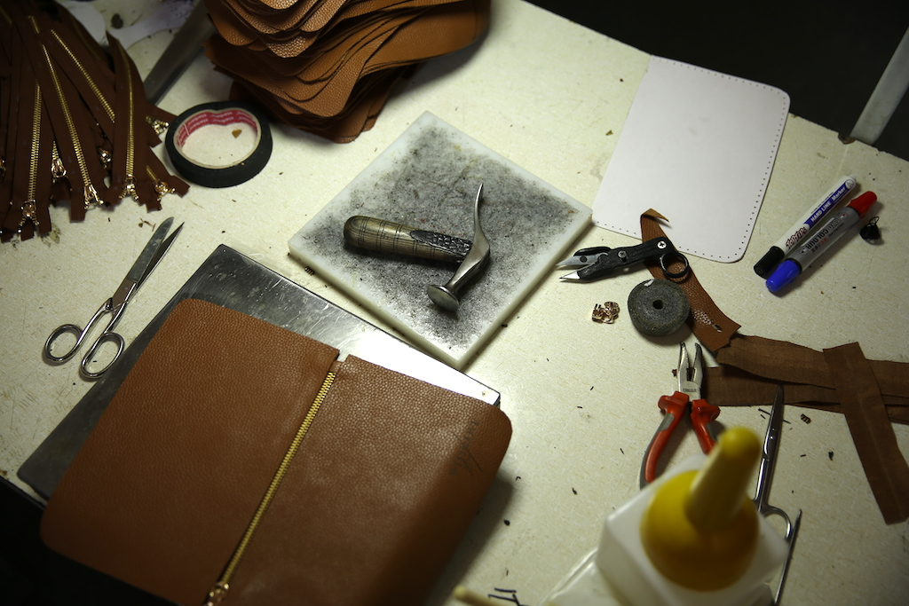 WithLove Armenia Leather Pouch.JPG