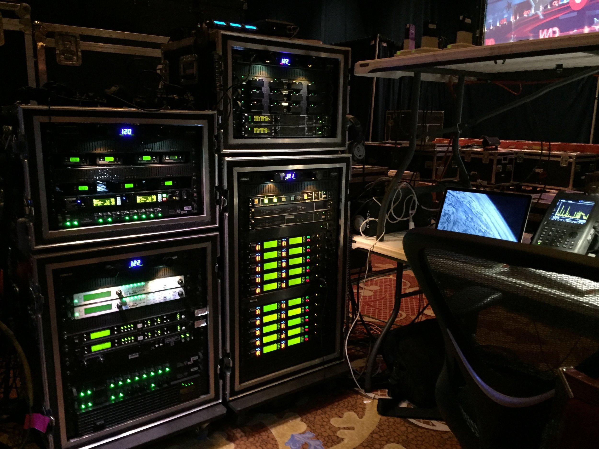 cnn_debate_gear set-up.jpg