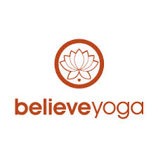 For classes at Believe Yoga Studio please click the link above