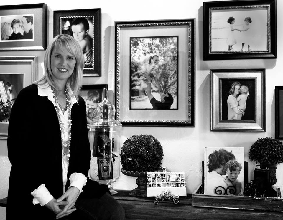 KAREN CAREY - OWNER, CREATIVE DIRECTOR