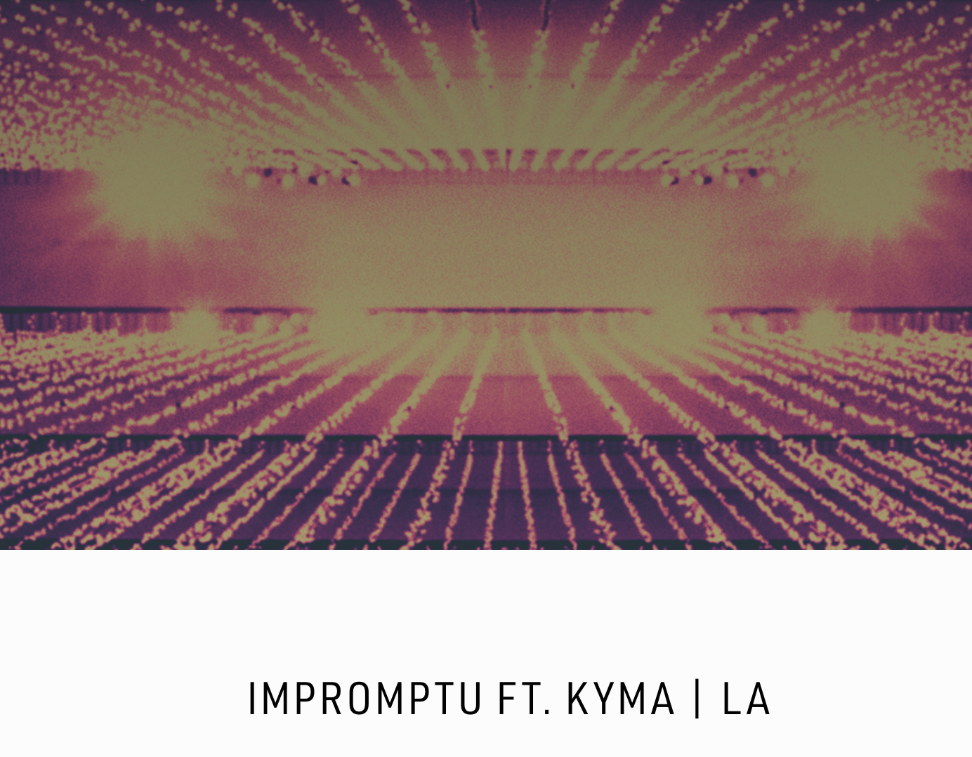 Impromptu x Habitas Venice Beach with DJ KYMÅ