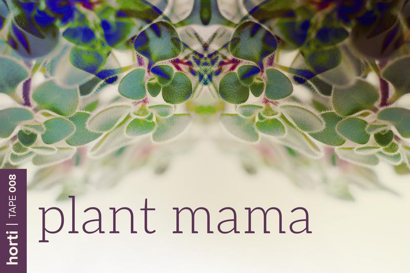 A botanical playlist and tantric plant meditation   A playlist inspired by the nurturing influences of mother nature   Let these jams grow on you and grow in you. Vibe to their nurturing nature and get in the mood to invoke your playful plant mama. Sing along while you water your green children and come celebrate with  Horti Play  on May 11th!   Selected for their badass boss mama vibes these songs take a listen into the past and a look into the supporting mother energies of the future.  Stroll down memory lane and journey through generations narrated by the likes of Nina, Jill, Diana, Aretha, Erykah, Sade, Fleetwood with supporting role from J. Cole and representation for the next generation: Willow, Billie, Ibeyi and Jain. Let the song titles lead the way and press play…   READ + LISTEN HERE!