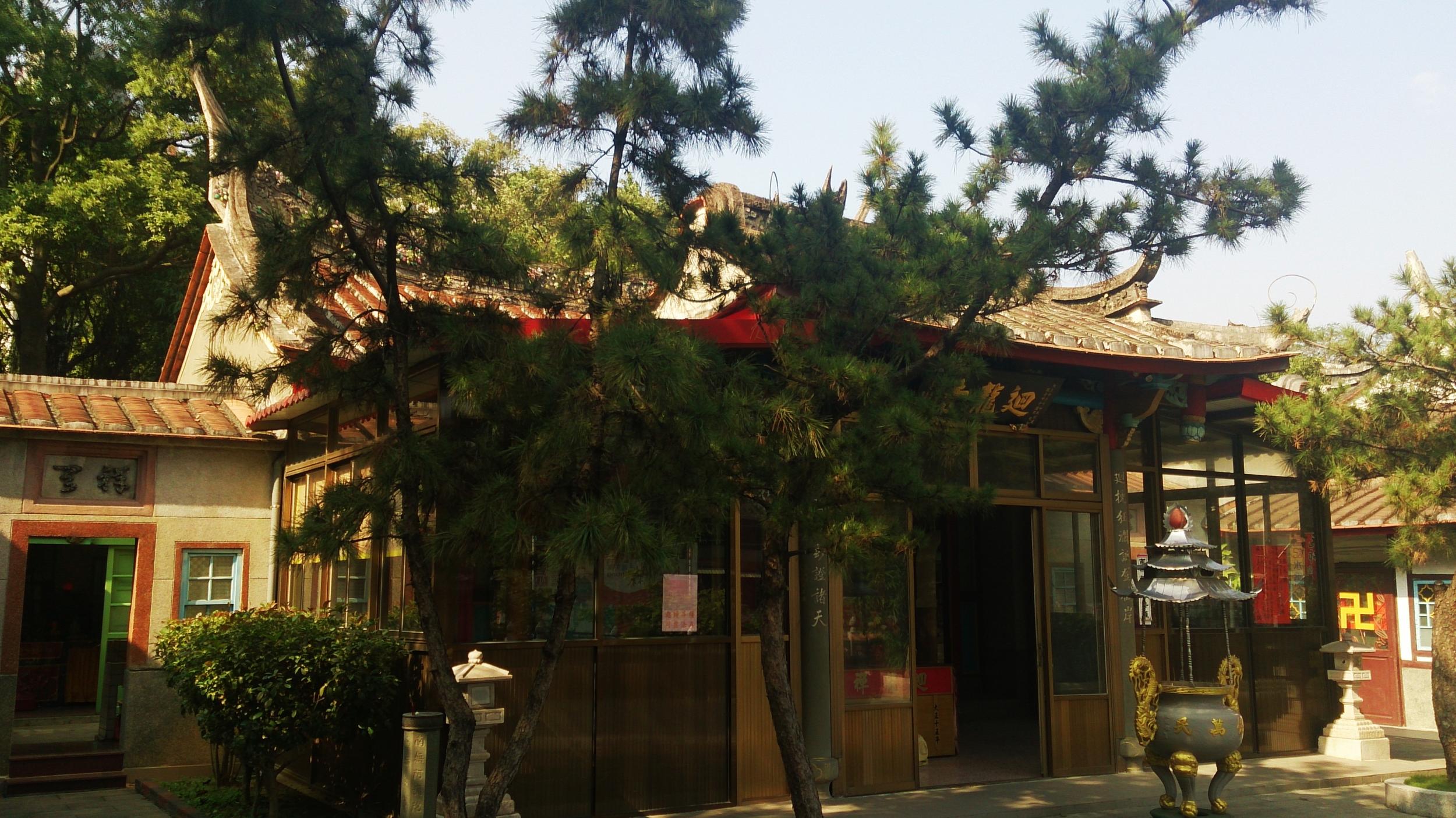 Huilong Temple