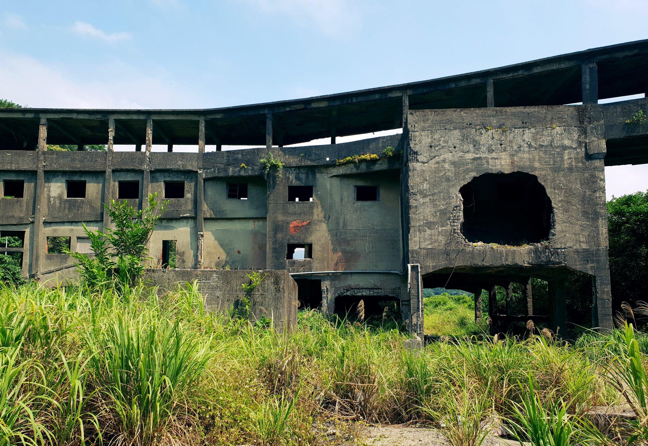 Jianji Coal Mine