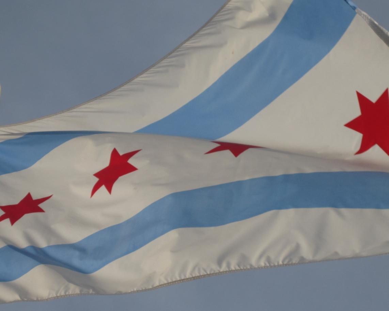 Chicago flag.JPG