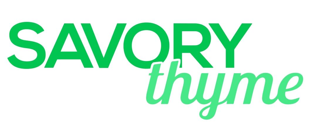 SavoryThyme_Logo