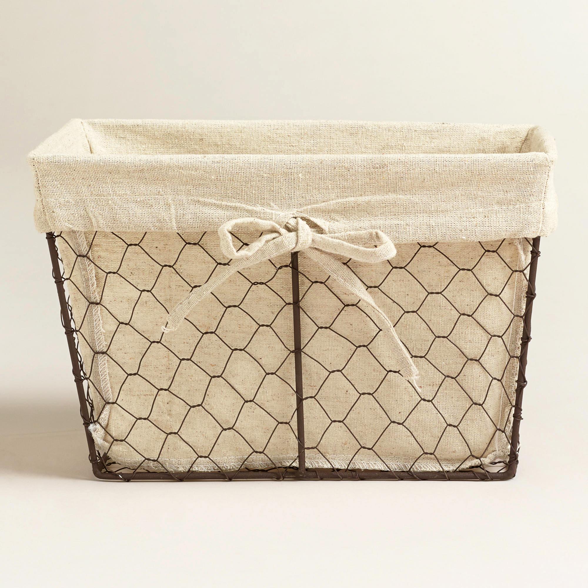 SavoryThyme Basket