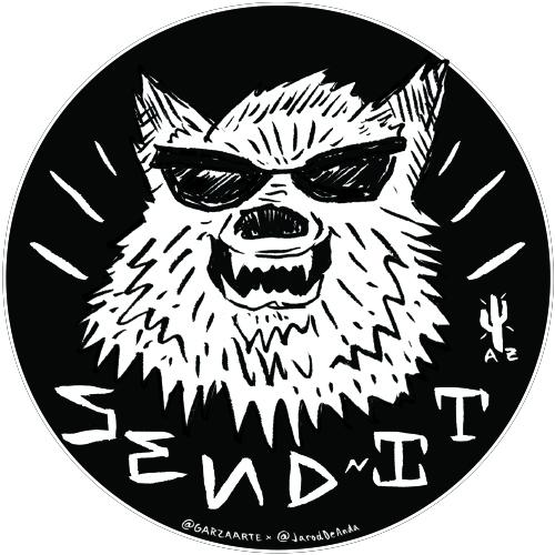 sendit_wolf_illustration_drifting_jongarzajpg